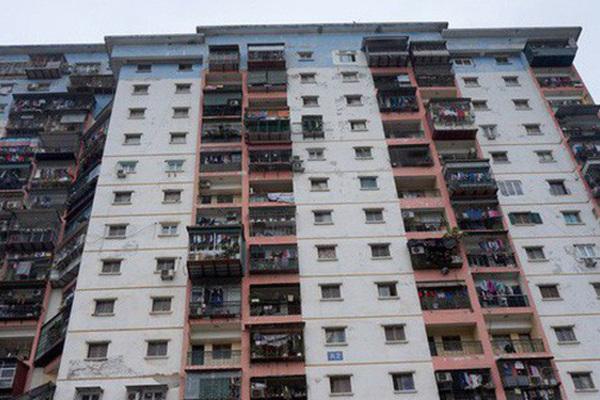 HoREA,nhà chung cư,Bộ xây dựng