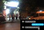 Dòng tin nhắn cuối cùng của tài xế grab chết tại bãi đất trống ở Hà Nội