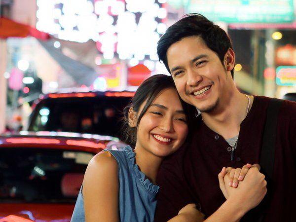 Most successful Filipino film at local cinemas