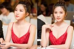 Lương Thanh được khuyên đóng phim ma vì 'cười như yêu quái'