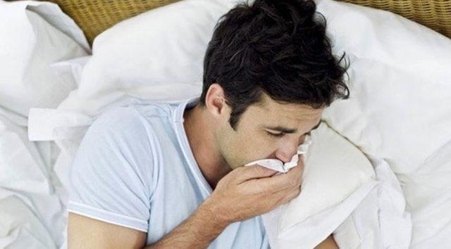 4 biểu hiện khi ngủ cho thấy phổi của bạn đã bị tổn thương