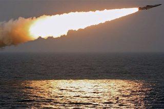 Hé lộ sức mạnh siêu tên lửa tàng hình Nga