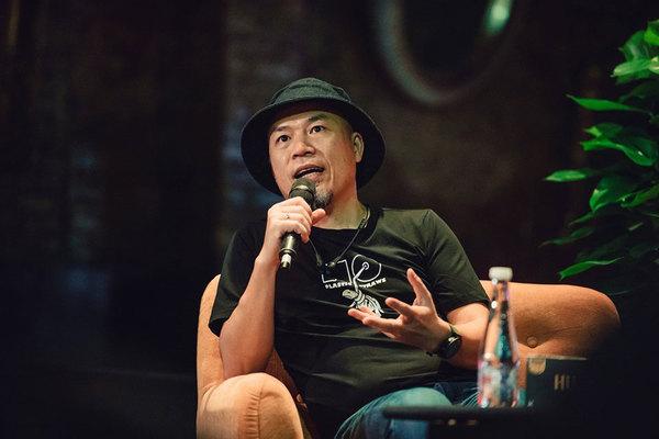 'Chưa giải quyết được vấn đề bản quyền, âm nhạc Việt Nam vẫn luẩn quẩn'