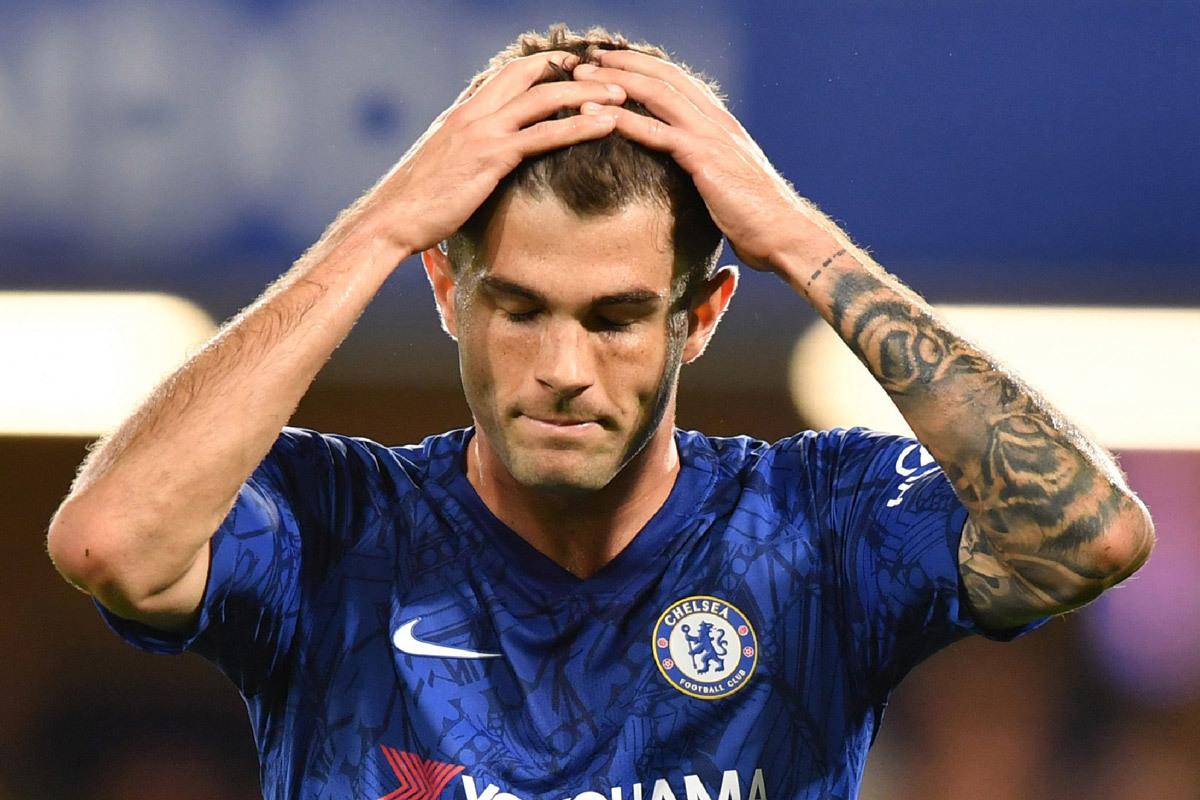 Chelsea vừa thắng, Lampard bị học trò gây hấn