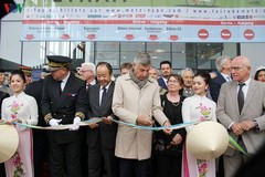 Vietnamese culture promoted in France