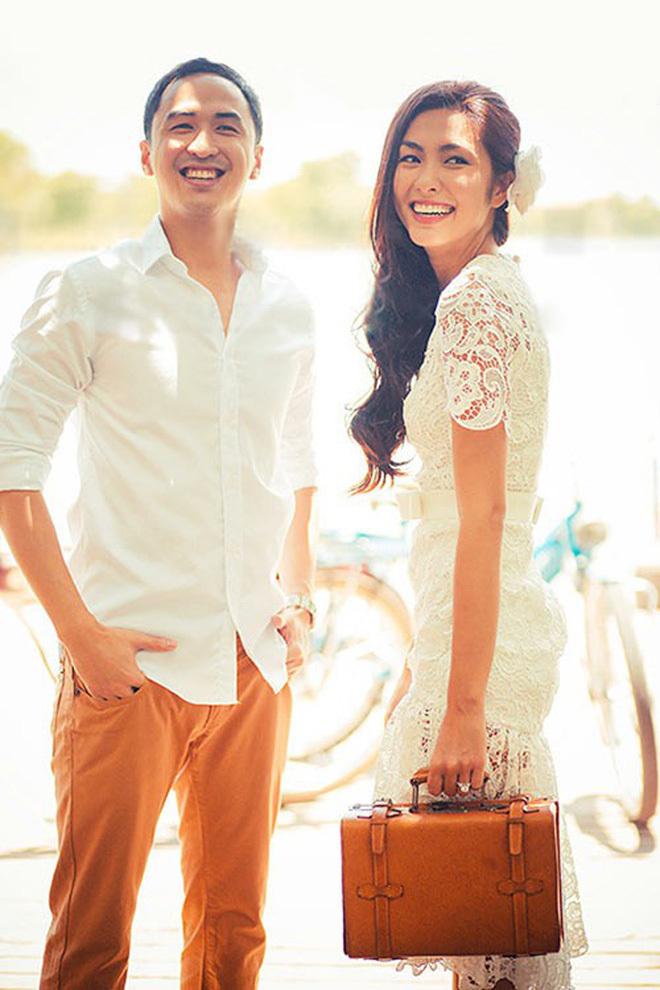 Đường tình trái ngược với mỹ nhân showbiz của hai con đại gia Việt khét tiếng