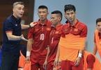 Vietnam's futsal team to reconvene for AFF Championship 2019
