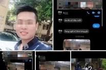 Nam sinh chạy Grab bị sát hại dã man ở Cổ Nhuế: Linh tính trước nên chụp lại mặt hung thủ