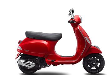 Piaggio thua kiện công ty Trung Quốc về bản quyền Vespa LX