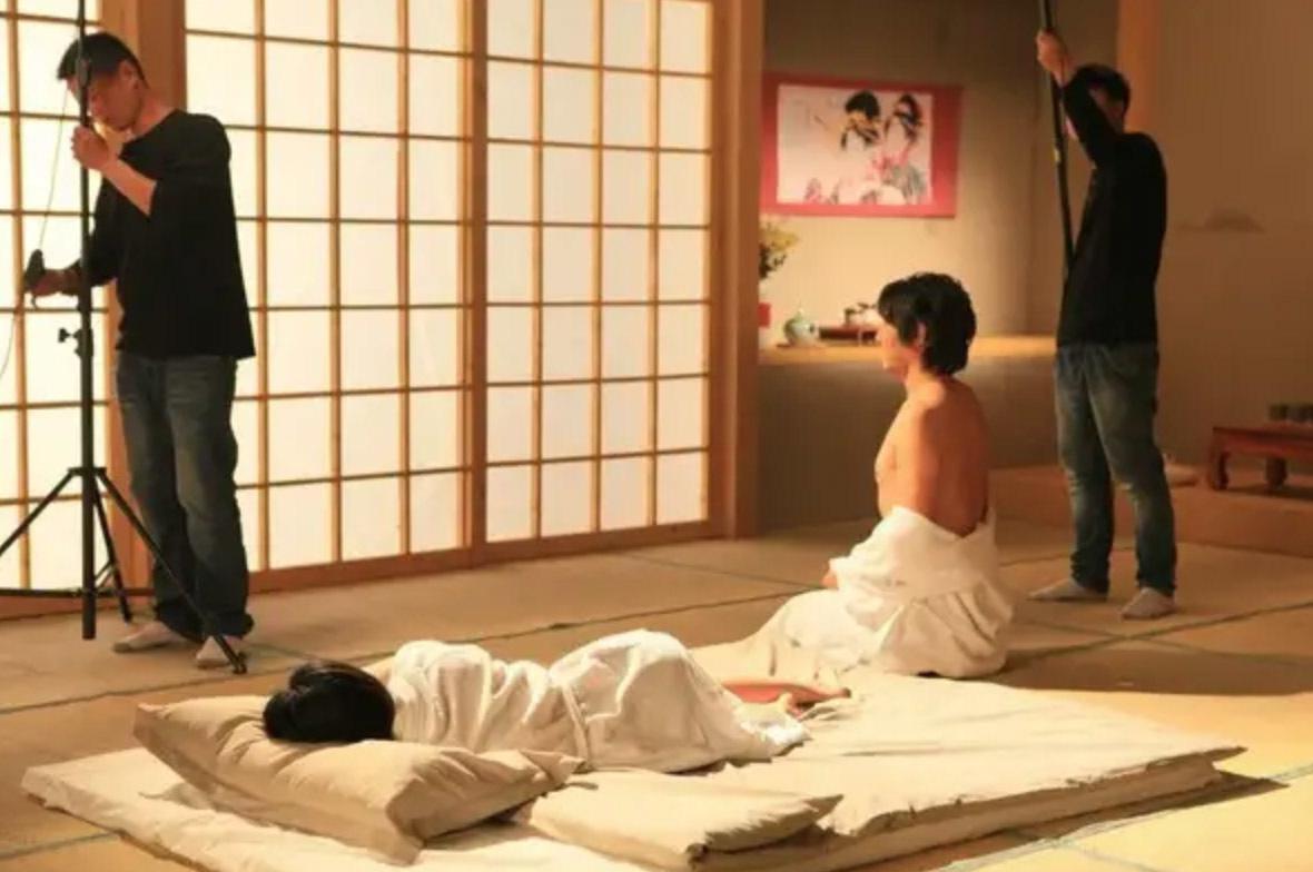 Nhật Bản làm show thực tế tìm kiếm diễn viên phim cấp 3
