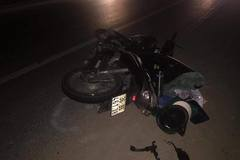 Trích xuất camera tìm ô tô tông chết 2 người rồi bỏ trốn ở Bình Thuận