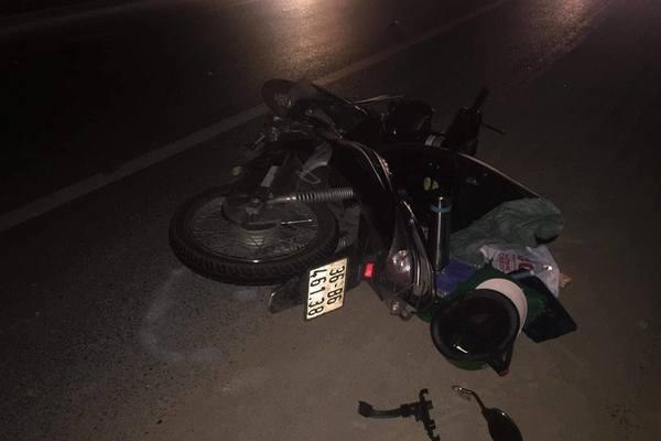 tai nạn giao thông,Bình Thuận
