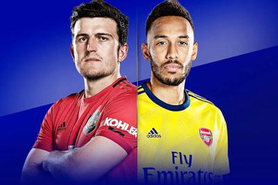 MU vs Arsenal: Điệp vụ đánh sập Old Trafford