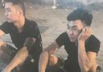 Bắt 2 nghi phạm ở Yên Bái sát hại tài xế Grab