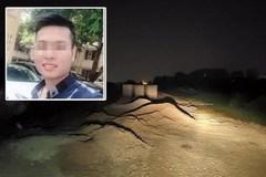 Vụ nam sinh chạy Grab bị sát hại ở Hà Nội: Hành trình tìm kiếm nạn nhân từ tin nhắn và chiếc dép