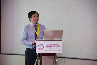 Chuyên gia đầu ngành chia sẻ tiến bộ mới trong cấp cứu sản khoa và sơ sinh