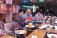 HLV Park Hang Seo mừng 2 năm đáng nhớ tại Việt Nam