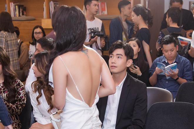 Thái Trinh: 'Thử bị bồ đá dù không có lỗi xem còn mạnh miệng không'