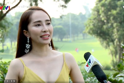 Phim chưa chiếu, Quỳnh Nga đã biết vai mới sẽ bị ném đá hơn Nhã 'Về nhà đi con'