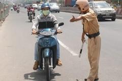 Xe vi phạm không có giấy tờ giải quyết như thế nào?