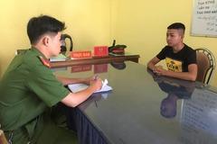 Bắt khẩn cấp đối tượng 17 tuổi chém dân phòng ở Đồng Nai