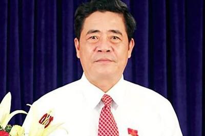 Bí thư Tỉnh ủy Khánh Hòa chưa bị xem xét kỷ luật do mắc bệnh hiểm nghèo