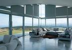 Biệt thự Panopticon với tầm nhìn vô cực 360 độ