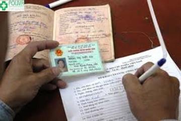 Thủ tục làm giấy khai sinh cho con khi vợ chồng chưa cắt khẩu như thế nào?