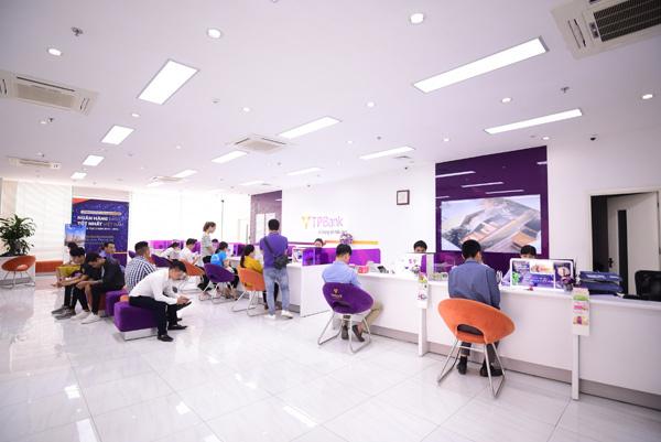 TPBank vào top 7 Ngân hàng mạnh nhất Việt Nam