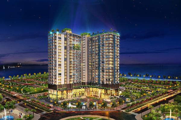 Peninsula Nha Trang tạo sức hút với 100% căn hộ view biển