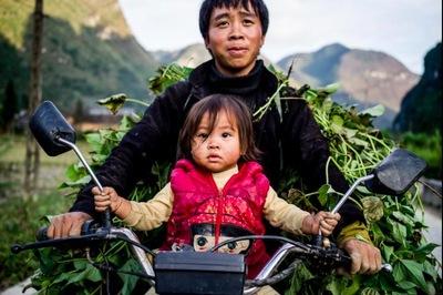 Nét đẹp của người Việt hút hồn nhiếp ảnh gia nước ngoài