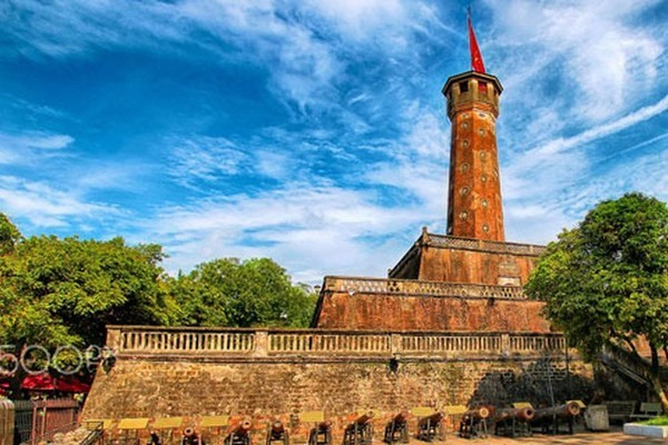 Hanoi Flag Tower,Thang Long Imperial Citadel,travel news,Vietnam guide,Vietnam tour,travelling to Vietnam,Vietnam travelling