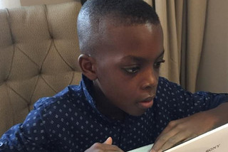 This 9-year-old has built more than 30 mobile games