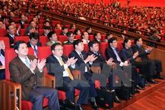 Bài 2: Ba giải pháp lớn tiếp tục đổi mới phương thức cầm quyền của Đảng