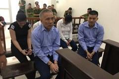Lần đầu xét xử hành vi tổ chức mang thai hộ ở Hà Nội