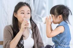 Mộc Châu Milk ra mắt Bộ ba Sữa tươi Năng lượng dành cho trẻ em