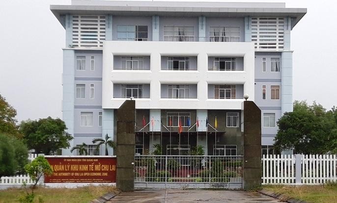Hàng loạt sai phạm tại khu KTM Chu Lai, yêu cầu thu hồi 12 tỷ đồng