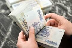 Lương giám đốc doanh nghiệp Nhà nước đạt mức 70 triệu đồng/tháng