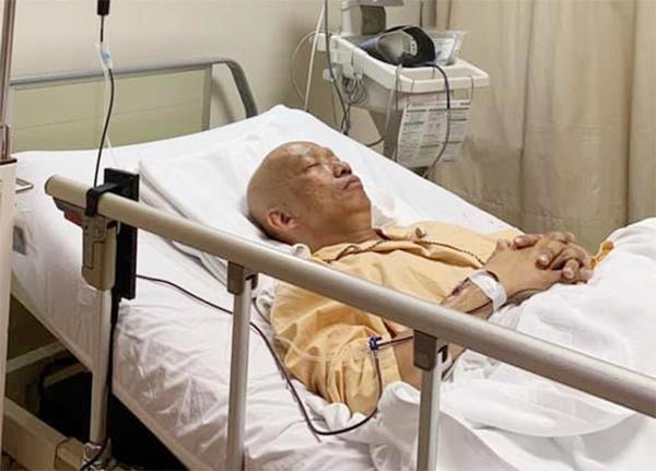 Nhạc sĩ Xuân Hiếu qua đời ở tuổi 47 vì ung thư đường tiết niệu