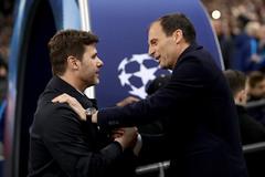 """MU """"cướp"""" Pochettino, Tottenham cầu cứu Allergi"""