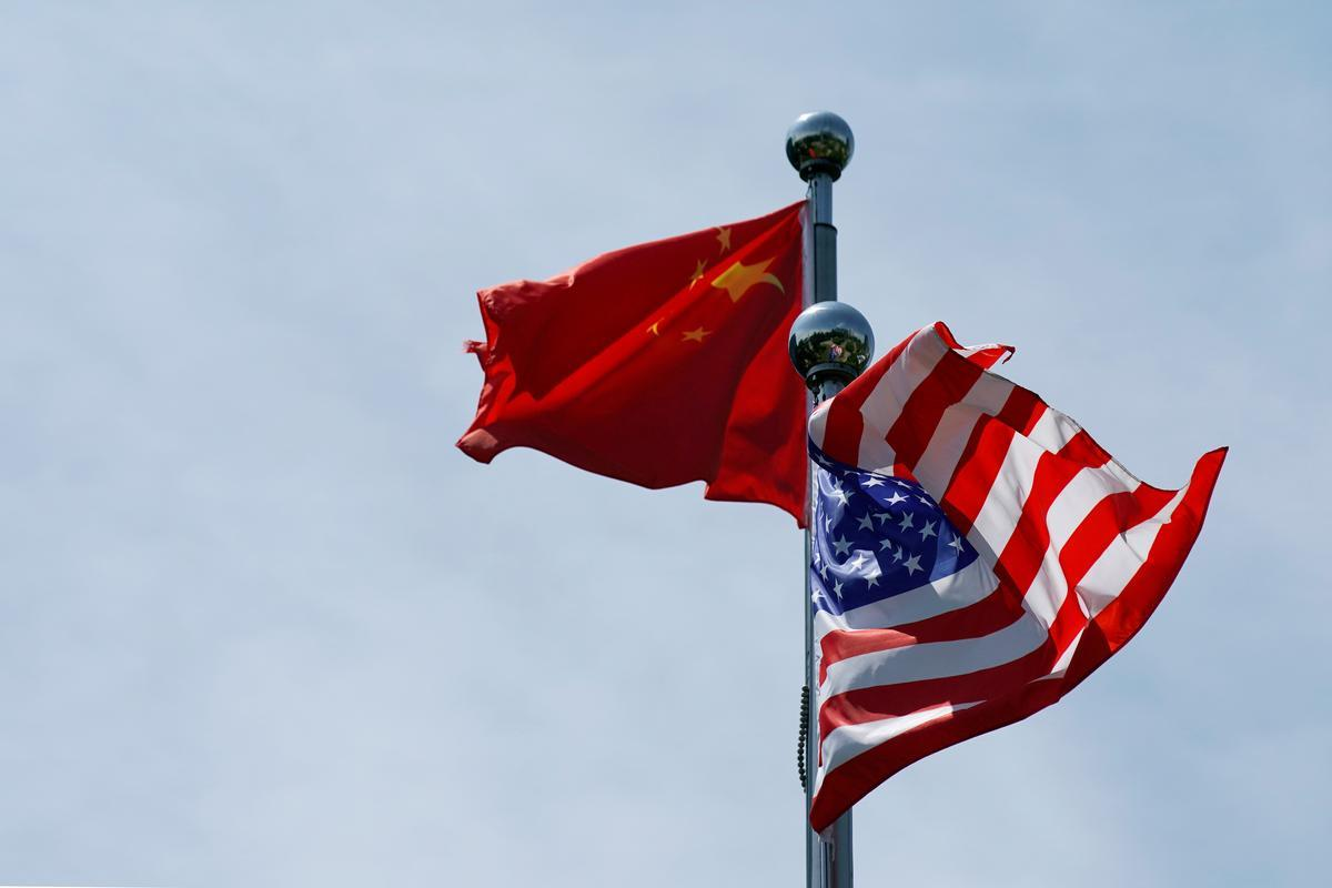 Trung Quốc cảnh báo Mỹ 'bất ổn nếu chia tách'