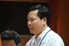 Khai trừ Đảng cựu giám đốc bệnh viện Đa khoa tỉnh Hoà Bình