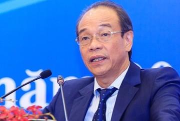 Cựu Chủ tịch HĐQT Petrolimex vi phạm đến mức phải xem xét kỷ luật