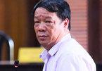 Ông Ngô Nhật Phương khẳng định không biết tài liệu mật vụ VN Pharma