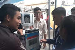 More data means smarter machines for Vietnam