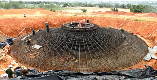 Áp chế tài cho chủ đầu dự án công phải sử dụng linh kiện trong nước