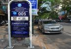 Hanoi to extend Iparking service from October