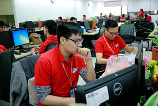 Vietnam's IT industry catches foreign investors' attention