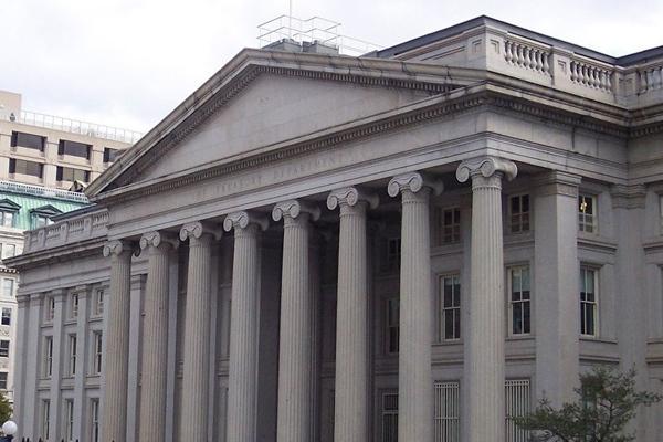 Mỹ trừng phạt ba công ty, hai công dân Nga