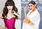 Cựu host Hà Anh tố Vietnam's Next Top Model dàn xếp kết quả, tân host Võ Hoàng Yến nói gì?